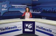 Informativo Visión6 Televisión 4 Mayo 2018