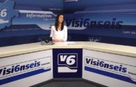Informativo Visión6 Televisión 18 mayo 2018