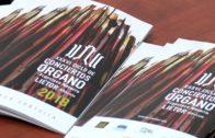 Nueva Edición del Ciclo de Conciertos de Órgano en Liétor
