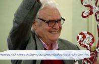 Premios a la participación ciudadana y democracia participativa