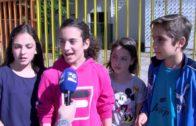 15 escolares de La Roda, en el limbo en pleno proceso de admisión