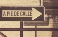A Pie de Calle 13 de  junio de 2018