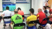 """A Pie de Calle reportaje """" I Torneo FIFA 18 organizado por Visión 6 Televisión en Imaginalia"""""""