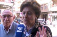 Antonio y María, los nombres más comunes en Albacete