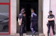 Detenido el presunto autor de la muerte de una mujer en Albacete