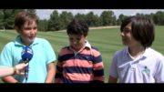 Dxts Las Pinaillas nos presenta su curso de golf para niños