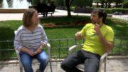DxTs Entrevista con el alpinista Álex Txikon 11 de junio de 2018