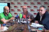 Eduardo Mayordomo niega las acusaciones del jardinero
