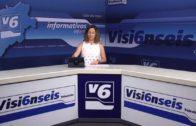 Informativo Visión 6 Televisión 25 Junio 2018