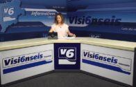Informativo Visión 6 Televisión 1 junio 2018