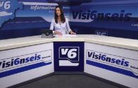 Informativo Visión 6 Televisión 6 Junio 2018