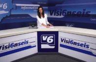 Informativo Visión 6 Televisión 7 Junio 2018