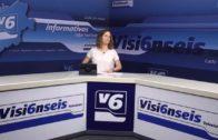 Informativo Visión 6 Televisión 13 junio 2018