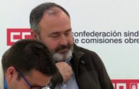 Pedrosa, un sindicalista de «desconfianza»