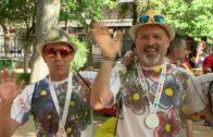 Resumen de las mejores imágenes de la Media Maratón Albacete 2018