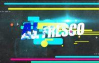 "Al Fresco Reportaje ""Abycine"" 20 de junio 2018"