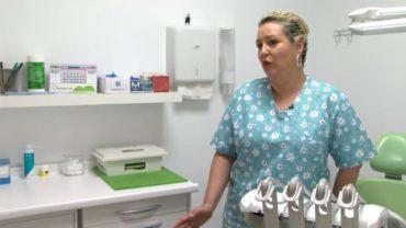 Al Fresco Reportaje 'Clínica Dental Algaba Calero' 13 julio 2018