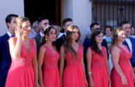 Al Fresco Reportaje Fiestas de Motilleja en Honor a Santa Ana 30 de Julio 2018