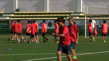 Al Fresco Reportaje 'FutbolChef' 160718