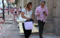Albacete, una auténtica gymkana para el ciudadano