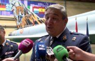 Andrés Maldonado toma el mando del TLP
