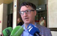 Soriano denuncia a los Grupos Municipales ante la Fiscalía