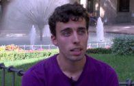 Enrique Rubio, campeón mundial de derrapes