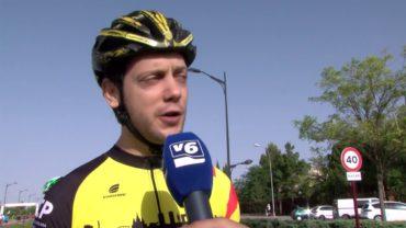 Éxito del I Maratón Roller en Albacete