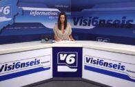 Informativo Visión 6 Televisión 3 julio 2018