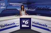 Informativo Visión 6 Televisión 19 julio 2018