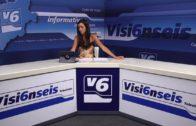 Informativo Visión 6 Televisión 23 Julio 2018
