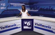 Informativo Visión 6 Televisión 24 Julio 2018