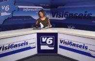 Informativo Visión 6 Televisión 26 Julio 2018