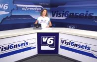 Informativo Visión 6 Televisión 30 Julio 2018