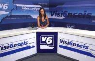 Informativo Visión 6 Televisión 31 julio 2018