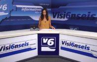 Informativo Visión 6 Televisión 4 julio 2018