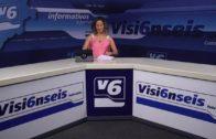 Informativo Visión 6 Televisión 13 julio 2018