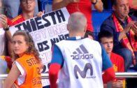 La despedida agridulce de Iniesta de la selección, a debate