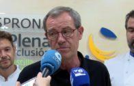 La primera cena solidaria Euro-Toques recauda casi 10.500 euros