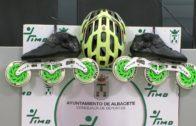 Primer Roller Maratón Ciudad de Albacete