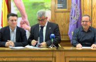Soriano exige paralizar la mesa de contratación de zonas verdes