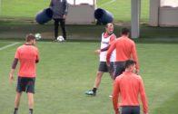 Zozulia renueva con el Albacete Balompié
