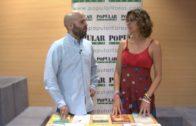 Al Fresco Reportaje de la apertura de la Tómbola de Cáritas 13 de Agosto de 2018
