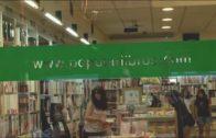"""Al Fresco Librería Popular """"Libros de cocina"""""""