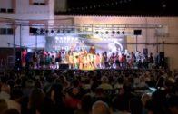 Al Fresco Reportaje 'Concierto Unión Musical Hoya Gonzalo' 3 agosto 2018