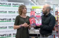 Al Fresco Reportaje Librería Popular 'Libros Juveniles' 1 agosto 2018