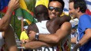 Al Fresco Reportaje `Olimpiadas Voluntariado´ 29 de Agosto 2018