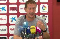 El Alba viaja ya a Las Palmas con intención de gol