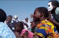 El 'Quijote Team' recauda 30.000 euros para Zambia