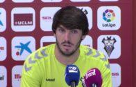 """Eugeni: """"La primera victoria tiene que llegar ante el Córdoba"""""""